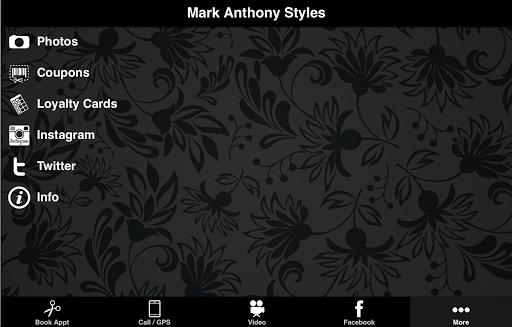 玩免費遊戲APP|下載Mark Anthony Styles app不用錢|硬是要APP