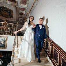 Wedding photographer Lyubov Mishina (mishinalova). Photo of 08.12.2017