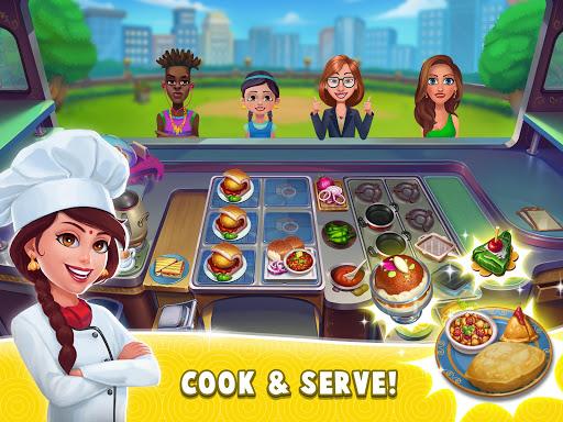 Masala Madness: Cooking Game screenshot 17