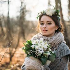 Wedding photographer Aleksandr Kupchikhin (Rado). Photo of 07.02.2015