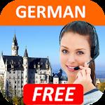 EasyTalk Learn German Free Icon