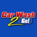 Car Wash 2 Go! Icon