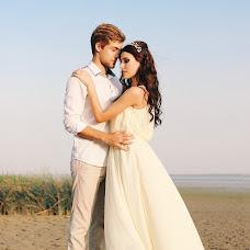 Wedding photographer Fatima Shvec (Fatimakalo). Photo of 26.10.2017