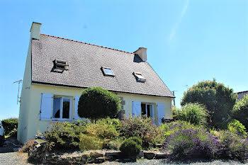maison à Peumérit (29)