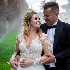 Wedding photographer Marius Valentin (mariusvalentin). Photo of 03.07.2018