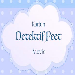 Video Kartun Detektif Pet - náhled