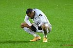 """Recordtransfer van Beerschot maakt geen goals meer: """"Als aanvaller ben je daarmee bezig"""""""