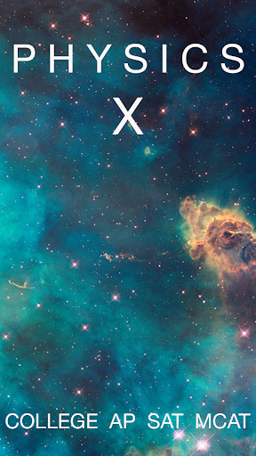 Physics X