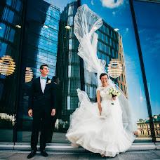 Wedding photographer Ivan Petrov (IvanPetrov). Photo of 15.08.2015