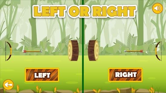 Flip Archery screenshot
