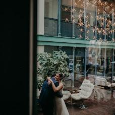 Wedding photographer Michael Gogidze (michaelgogidze). Photo of 15.01.2018