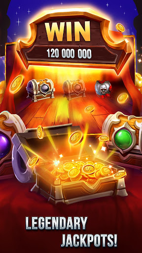 Casino Games: Slots Adventure 2.8.3069 3