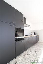 appartement à Xonrupt-Longemer (88)
