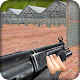 ssg commando werking stilte 3d