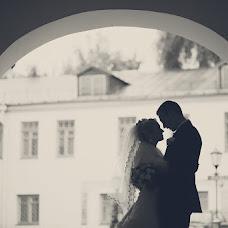 Wedding photographer Olya Vegera (Oliv). Photo of 13.10.2013