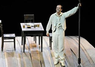 Photo: WIEN/ Burgtheater: WASSA SCHELESNOWA von Maxim Gorki. Premiere22.10.2015. Inszenierung: Andreas Kriegenburg. Martin Vischer, Copyright: Barbara Zeininger
