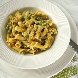 Pasta e Broccoli.
