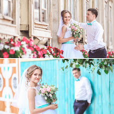 Wedding photographer Artemiy Dugin (kazanphoto). Photo of 16.10.2017