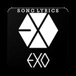 E X O - Song Lyrics Icon