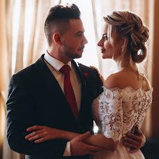 Wedding photographer Vasyl Kovach (kovacs). Photo of 18.12.2018