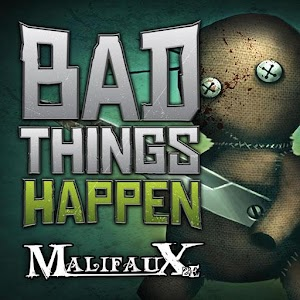 Download Bad Things Happen APK Latest Version Game For Android Devices