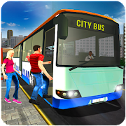 Free Public Transport City Bus Driving Simulator 2018 APK for Windows 8
