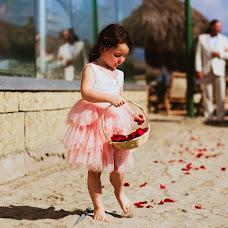 Fotógrafo de bodas Jorge Mercado (jorgemercado). Foto del 18.06.2018