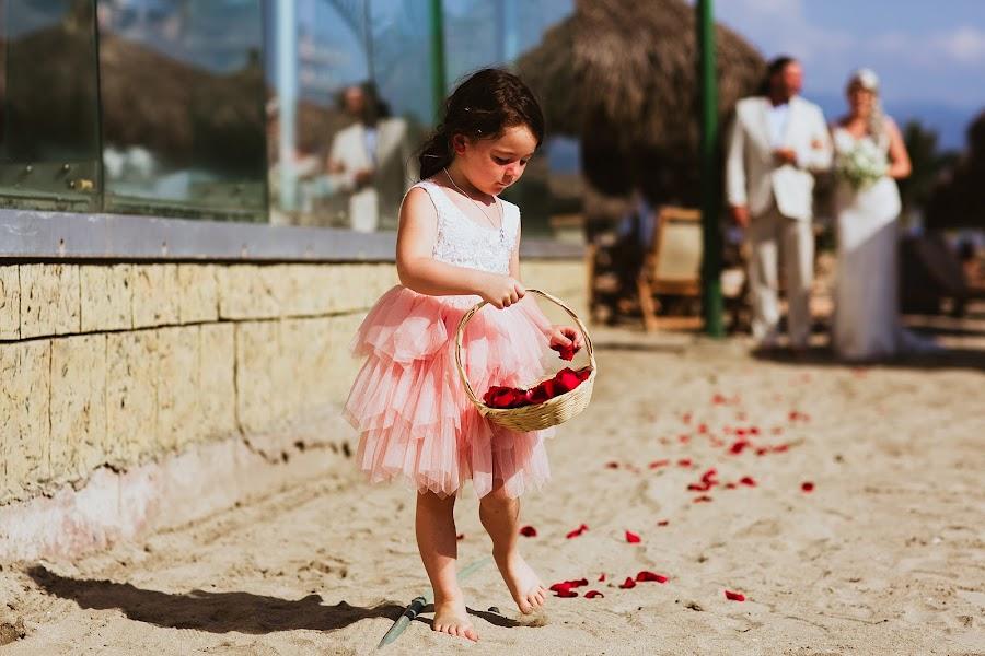 Wedding photographer Jorge Mercado (jorgemercado). Photo of 18.06.2018