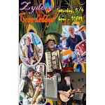 Live Music w/ The Zydeco Crawdaddies