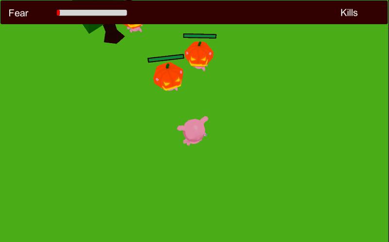 Скриншот ZombiesAteMyFarmers