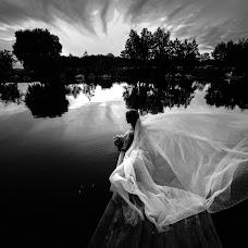 Wedding photographer Yuliya Loginova (YuLoginova). Photo of 28.08.2018