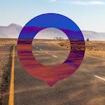 خرائط الصحراء icon