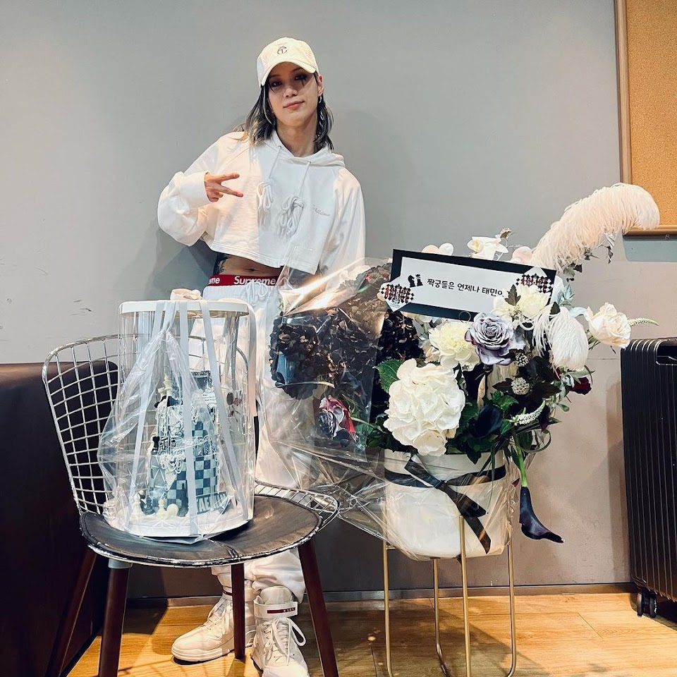 taem and some gifts