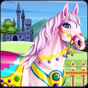 Royal Horse Caring
