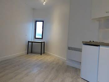 Studio 18,39 m2
