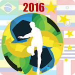 Table Copa Libertadores 2016