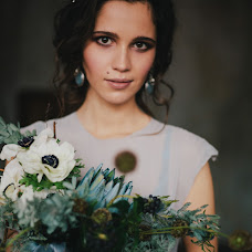 Wedding photographer Olga Platonova (olya-platonova). Photo of 12.01.2016