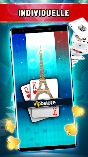 Belote Offline - Single Player Card Game 2.0.32 Pc-softi 1