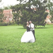 Wedding photographer Anton Steblovskiy (wedpeople2). Photo of 27.06.2016