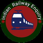 PNR Status : Live Train Status 1.0.4 Icon