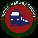 PNR Status : Live Train Status icon