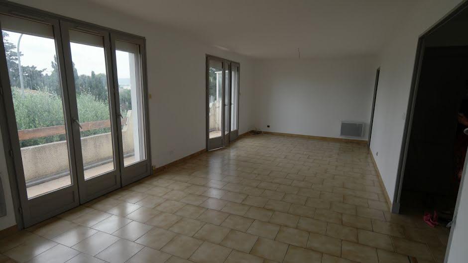 Location  appartement 3 pièces 80 m² à Narbonne (11100), 950 €
