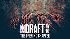 NBA Draft 2010: The Opening Chapter thumbnail