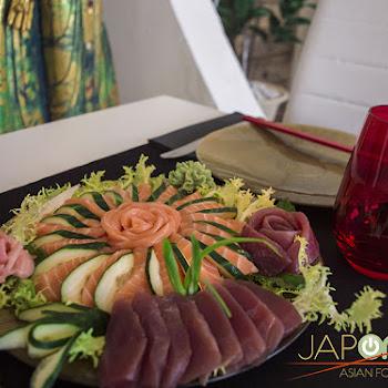onhotel japonais restaurant asie