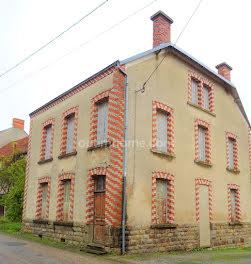 maison à Fontanières (23)