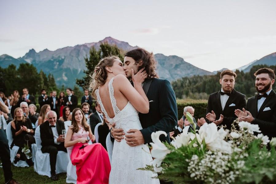 Fotógrafo de bodas Samanta Contín (samantacontin). Foto del 08.03.2017
