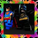 Disney Lego-Superheroes icon