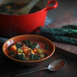 Magic Weight Loss Soup Recipe