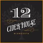 Logo of Number 12 Cider House Black Currant Dry Cider