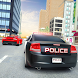 Highway Police Car Chase: City Driving Simulator